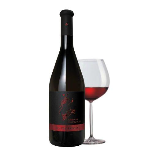 Cabernet Sauvignon Bolfan Primus EKO vino