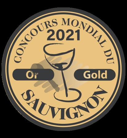 Gold Bolfan ECO Sauvignon 2020