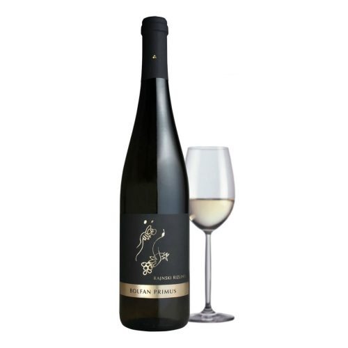 Riesling Primus EKO vino